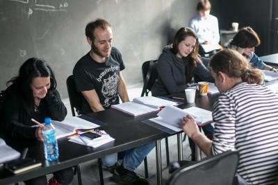 próba czytana AKTU RÓWNOLEGŁEGO -foto Dominik Werner (4)