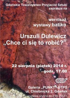 GPTS 22.08.2014_Dulewicz_wystawa