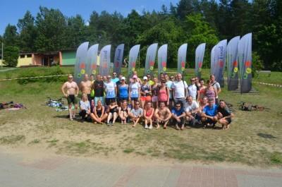 Kolezenski Integracyjny Triathlon_Prime Food Triathlon Przechlewo5