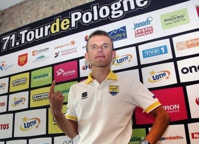 Tour de Pologne - 02/08/2014 - foto Ilario Biondi/ATCommunication©2014