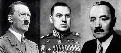Hitler_Rokossowski_Bierut
