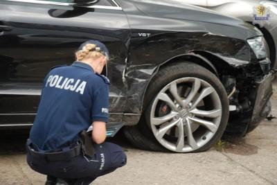 kwp gdańsk - odzyskane auta o wartości 700 tys zł -(2)