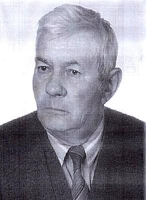 zaginiony Mieczysław K