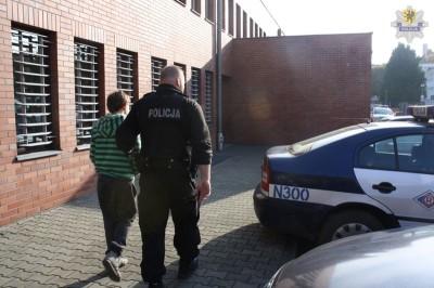 sopot nieletni wymuszenia (1)