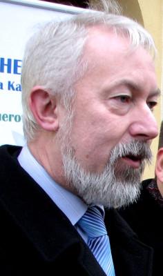 Hildebrand prezydent Wejherowa inter