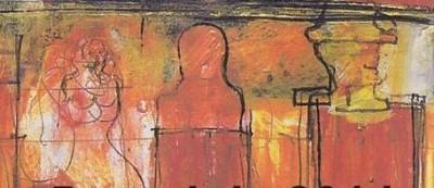 Wystawa Lasecki  kadr 2 05.12.2014_prof.Lasecki_zaproszenie
