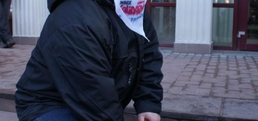 Protest Solidarności. Fot. Janusz Wikowski_Agencja CZAS