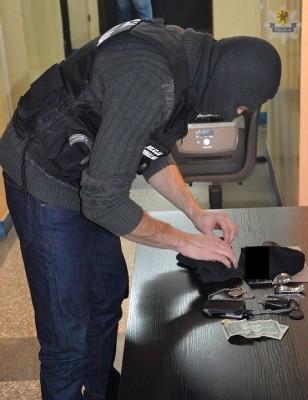 malbork-zatrzymany za wymuszenia rozbójnicze