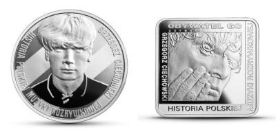 moneta gc  Fot. nbp.pl