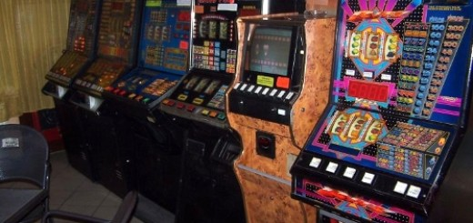 automat gry policja