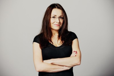 Magdalena Gajewska foto Michał S-zlaga