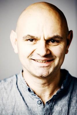 Robert Ninkiewicz foto Michał Sz-laga