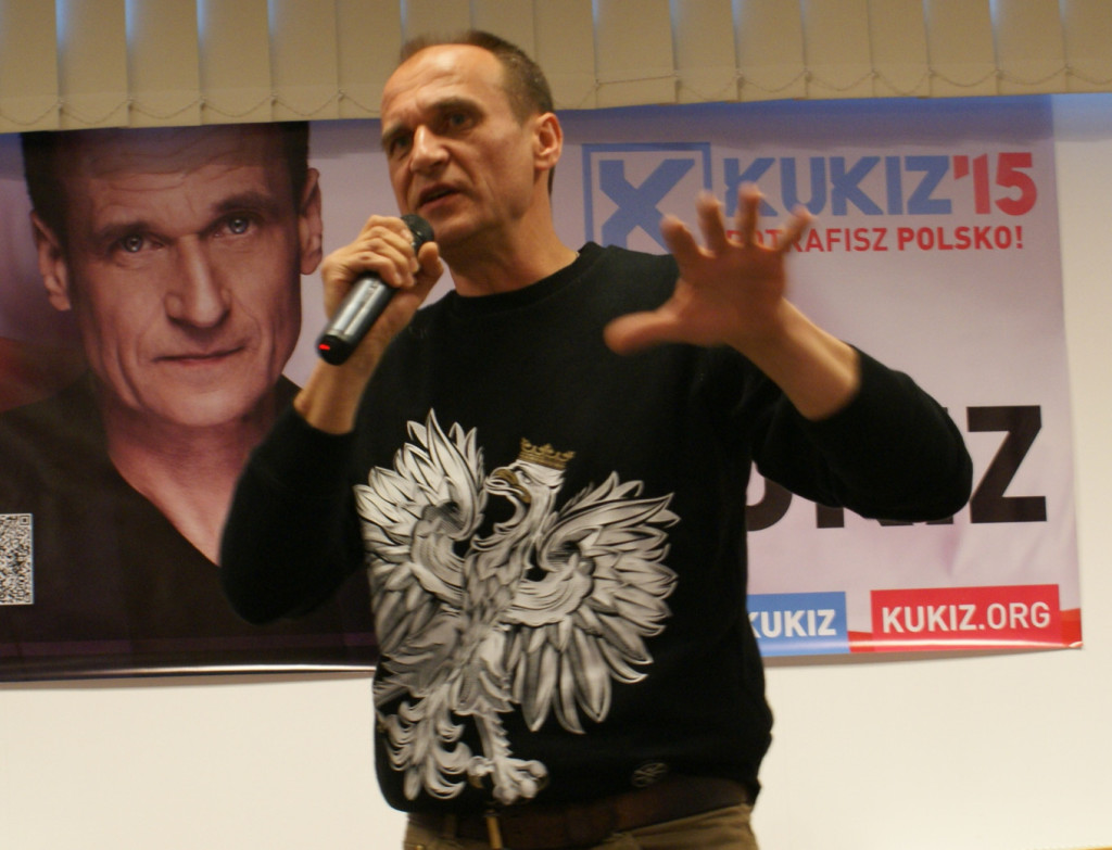 Paweł Kukiz