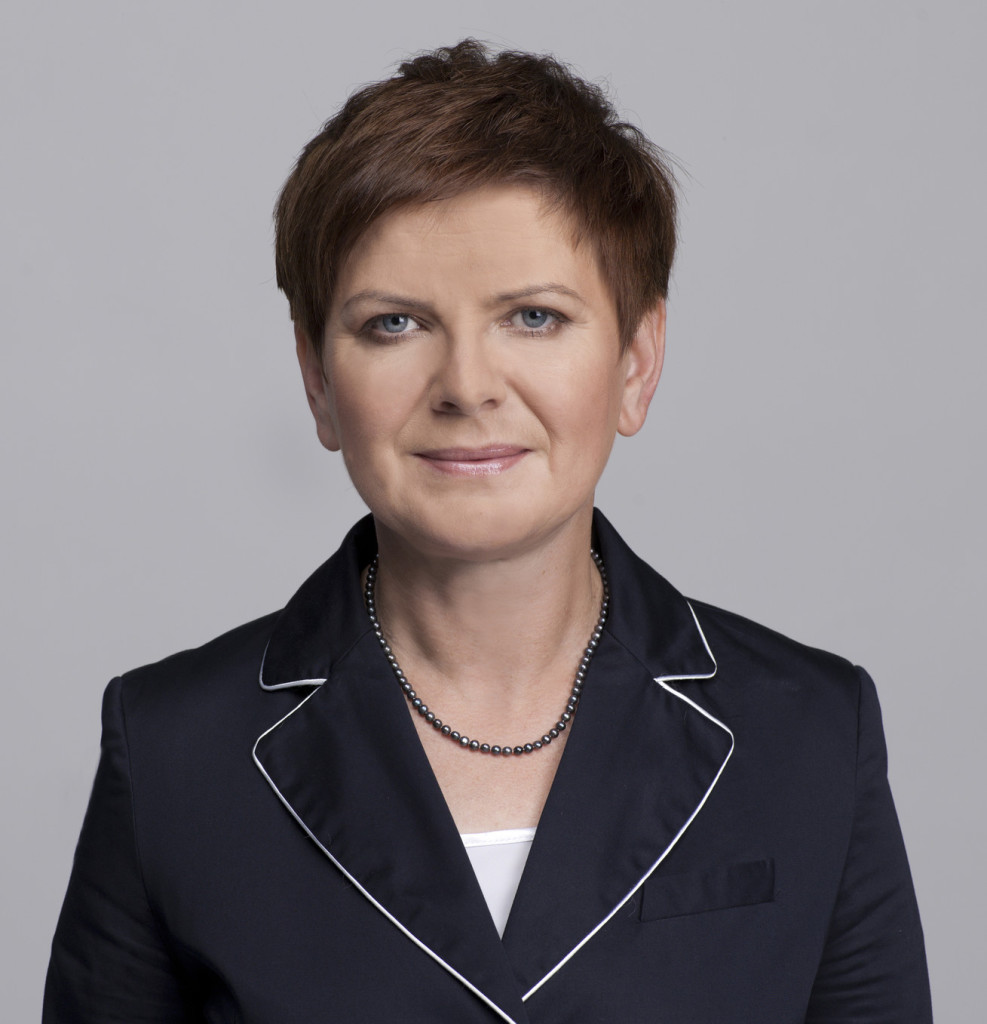 Beata Szydło