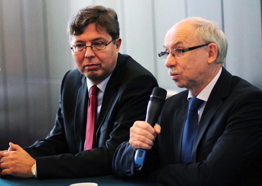 Aziewicz T. i Lewandowski J.