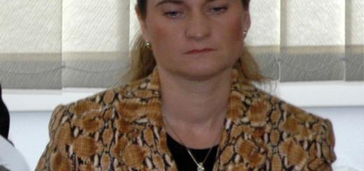 Dorota Arciszewska _ Mielewczyk. Fot. Janusz Wikowski_CZAS POMORZA