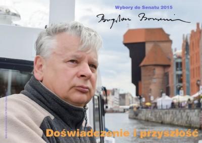 Borusewicz-plakat