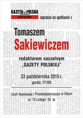 Sakiewicz t