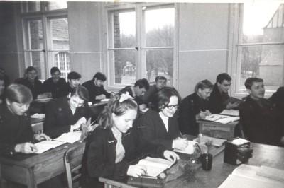 Technikum Elektryczne Janusz Wikowski archiwum 1a