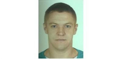 Michal W poszukiwany KMP w Elblągu