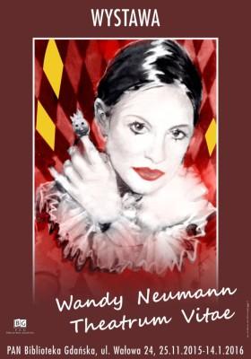 Wanda_Neumann plakat wystawy ok