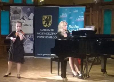 konkurs Oli Hanna Pozorska