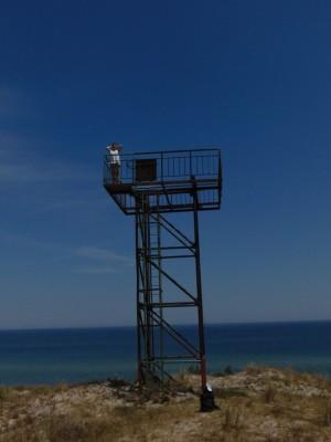 Dempc Daniel sm Wieża widokowa