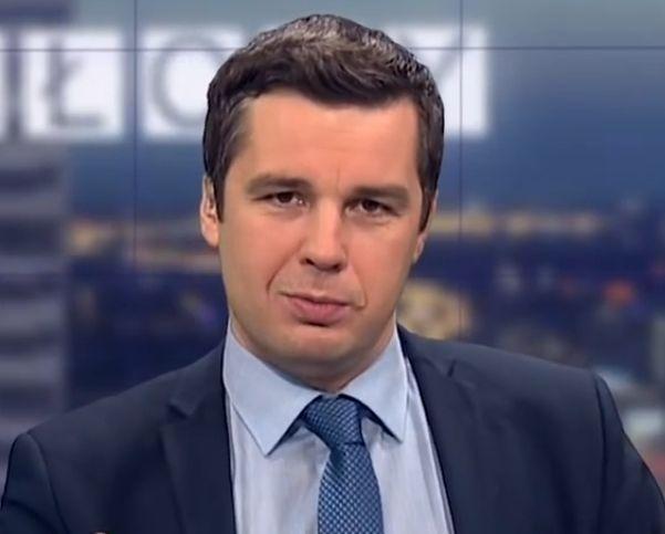 Rachoń Michał_ fot. Telewizja Republika sm