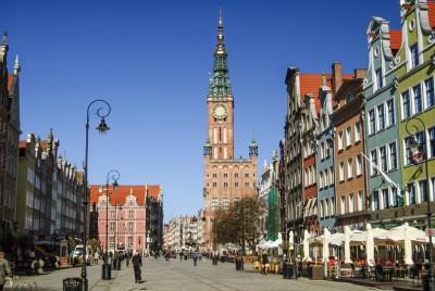 Gdask, Stare Miasto
