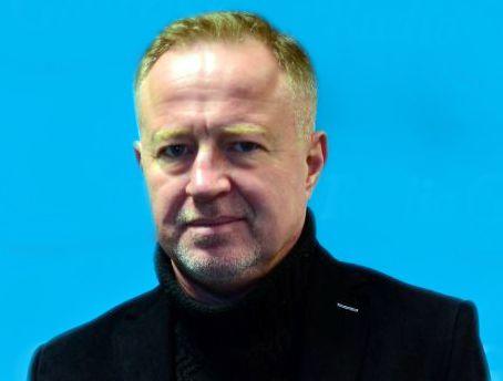 Załuski Krzysztof Maria