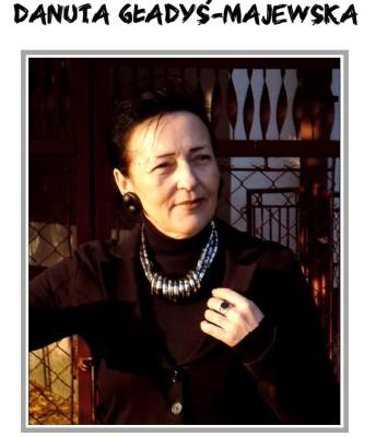 wystawa ikon autorka DANUTA GŁADYŚ-MAJEWSKA. INFO