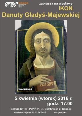 wystawa ikon plakat