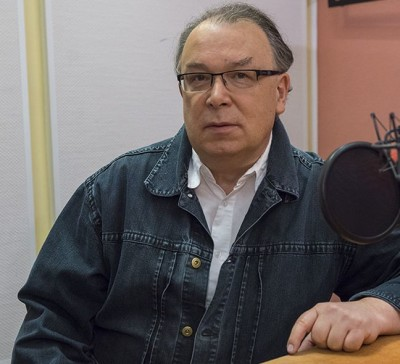 majewski lech fot W.Kusiński_Polskie Radio