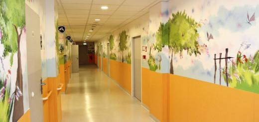 szpital kopernika gdansk SOR-5