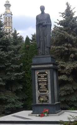 lichen pomink 2 sw. St Papczynskiego jw 20160513_143235