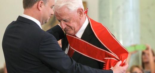 wyszkowski prezydent duda