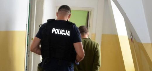 gda policja zabojstwo ojca