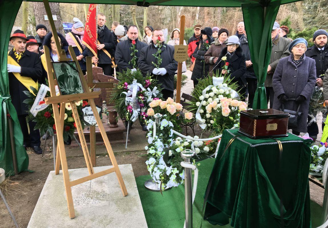 Pogrzeb J_Kowalskiego Fot_J_Wikowski_ IMG_2577