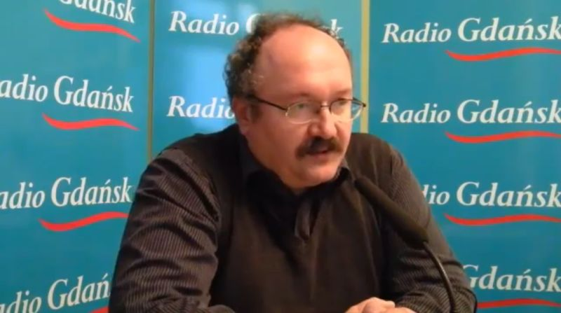 Rybicki jacek radio gdansk
