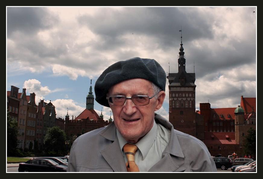 Michel SM fot Marek Zarzecki